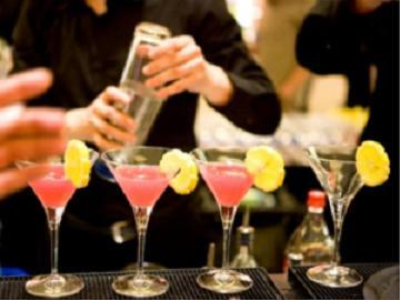 Drinkkejä