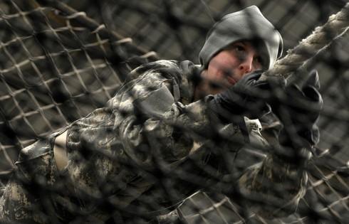 armeijaleiri elämyslahjat