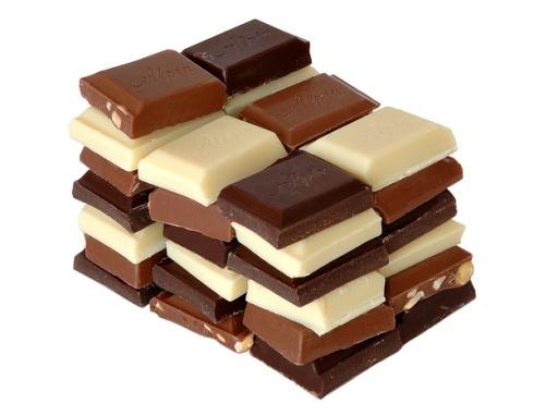 suklaatyöpaja