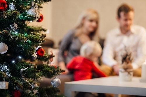Mitä Vaimolle Joululahjaksi