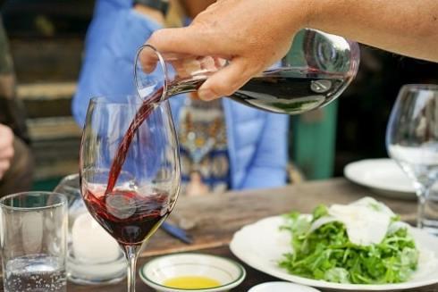 viinitasting lahjaksi